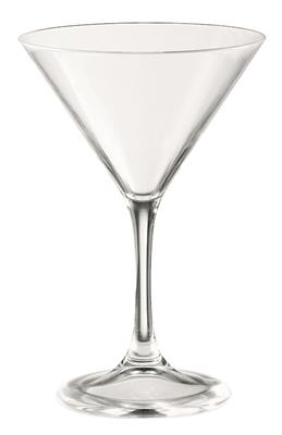 C/12 Calici Cocktail 10 cl  Happy Hour 2345/00 Guzzini