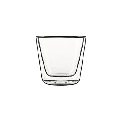 Bicchiere Conico 12 cl Thermic Glass  RM340 Bormioli Luigi